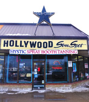 Stoney Creek Tanning Salon